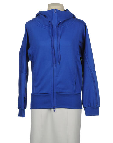 ADIDAS BY STELLA  MCCARTNEY - Hooded sweatshirt