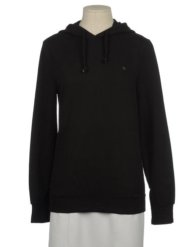 CYCLE - Hooded sweatshirt