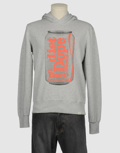 MADSON DISCOUNT - Hooded sweatshirt