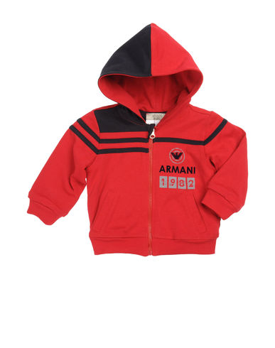 ARMANI BABY - Sweatshirt