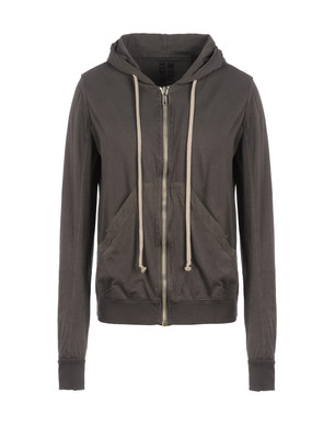 Zip sweatshirt Women's - DRKSHDW by RICK OWENS