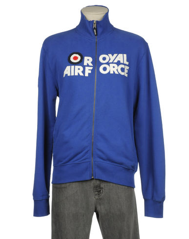 RAF ROYAL AIR FORCE - Zip sweatshirt