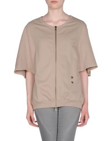 DRIES VAN NOTEN - Zip sweatshirt