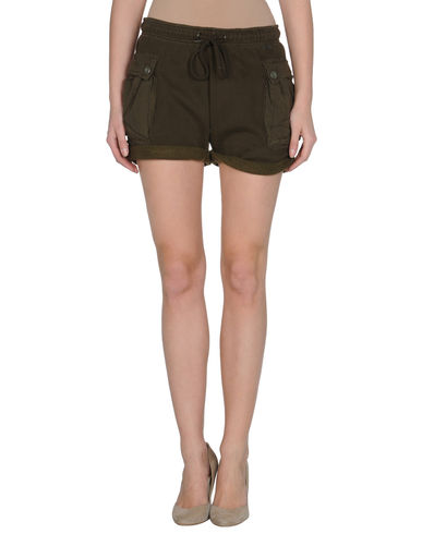 DENIM &amp; SUPPLY RALPH LAUREN - Sweat shorts