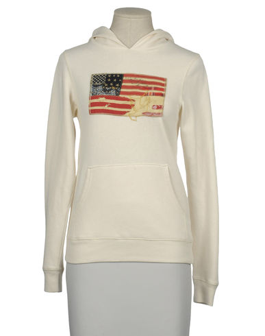 POLO JEANS COMPANY - Hooded sweatshirt