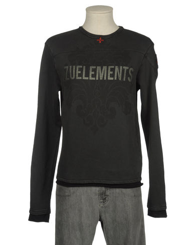 ZU+ELEMENTS - Sweatshirt