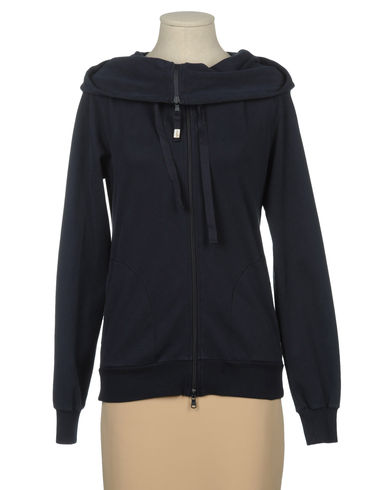 DIMENSIONE DANZA - Hooded sweatshirt