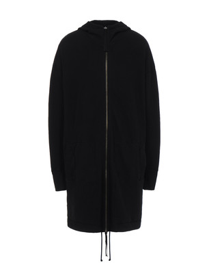 Zip sweatshirt Men's - SILENT DAMIR DOMA