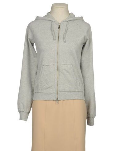 PINKO SUNDAY MORNING - Hooded sweatshirt