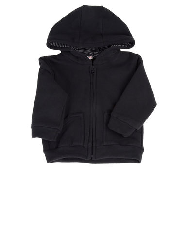 AMELIA - Hooded sweatshirt