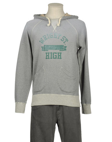 SPORTWEAR - Hooded sweatshirt