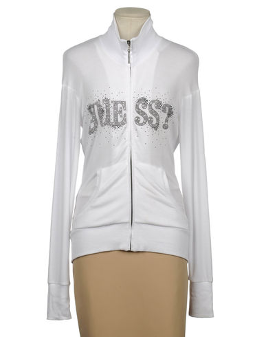 GUESS - Zip sweatshirt