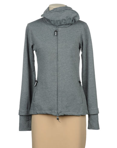 BENCH - Zip sweatshirt