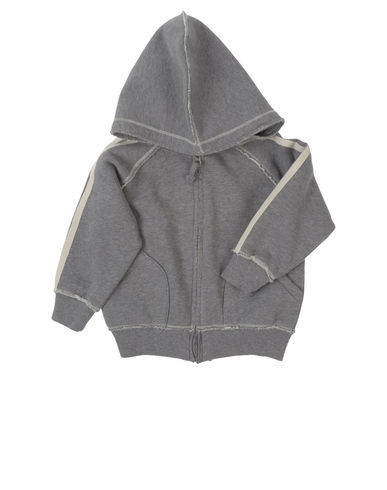 BABE & TESS - Hooded sweatshirt