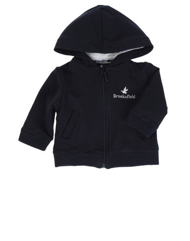BROOKSFIELD - Hooded sweatshirt