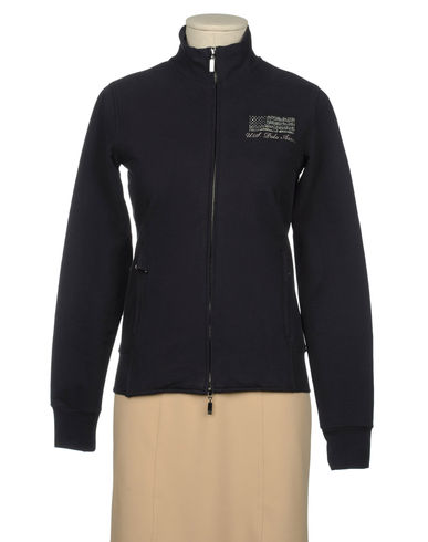 U.S.POLO ASSN. - Zip sweatshirt