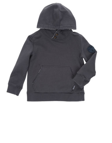 RE-HASH - Hooded sweatshirt