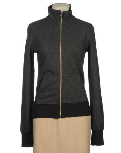 G750G - Zip sweatshirt