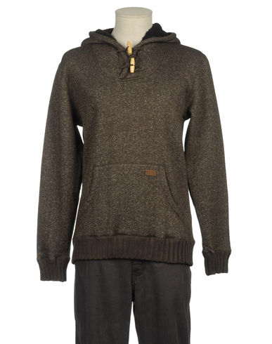 BILLABONG - Hooded sweatshirt