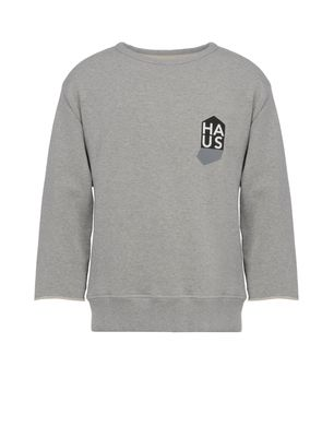 Sweatshirt Men's - GOLDEN GOOSE