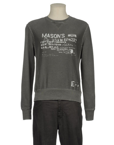 MASON&#39;S - Sweatshirt