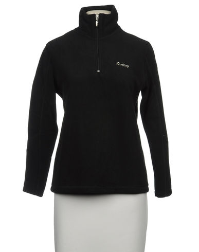 OUTING - Zip sweatshirt