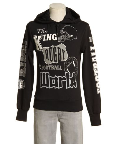 D&amp;G - Hooded sweatshirt