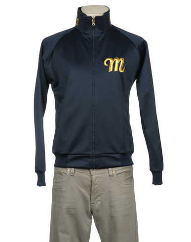 MISERICORDIA - Zip sweatshirt