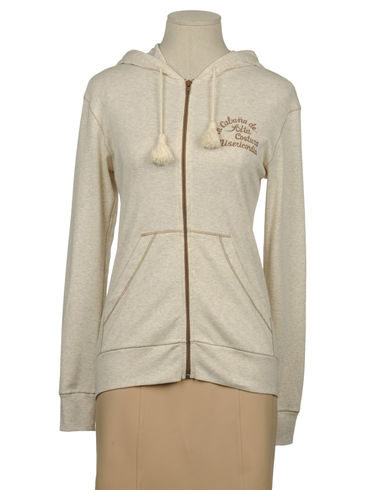 MISERICORDIA - Hooded sweatshirt