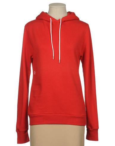 2357 - Hooded sweatshirt