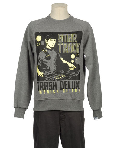 TRASH DE LUXE - Sweatshirt
