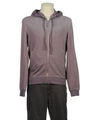 GUESS - Hooded sweatshirt