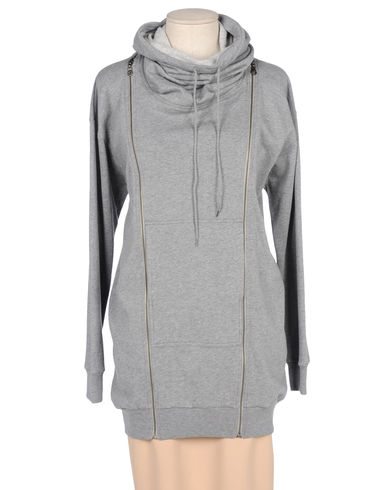 MM6 by MAISON MARTIN MARGIELA - Zip sweatshirt