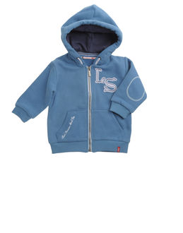 Levi&#39;s Red Tab Fleeceware Hooded Sweatshirts Boys On Yoox.com