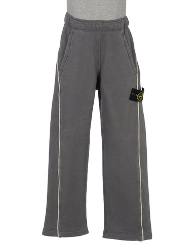 STONE ISLAND - Sweat pants