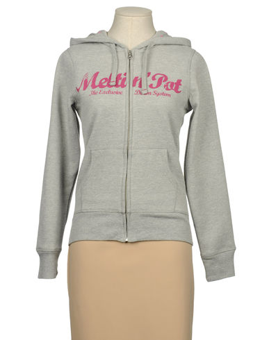 MELTIN POT - Sweatshirt