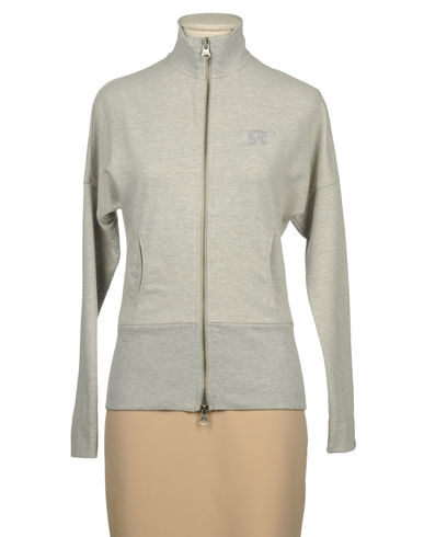 REPLAY - Zip sweatshirt