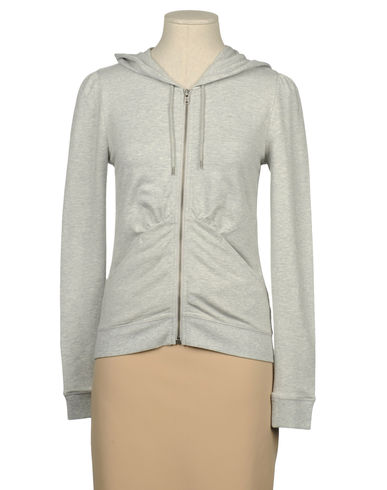 DKNY JEANS - Hooded sweatshirt