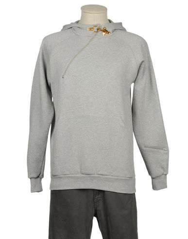 RAF BY RAF SIMONS - Hooded sweatshirt