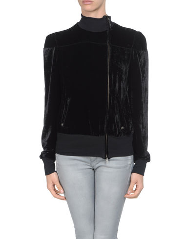 C'N'C' COSTUME NATIONAL - Zip sweatshirt