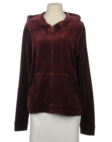 SONIA RYKIEL - Hooded sweatshirt