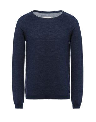 Crewneck sweater Men's - MAURO GRIFONI