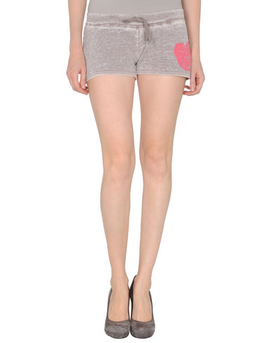 DIRTEE HOLLYWOOD - Sweat shorts