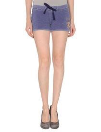DIRTEE HOLLYWOOD - Sweat shorts