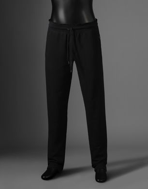 TRACK PANTS - Gym Pants - Dolce&Gabbana - Winter 2016