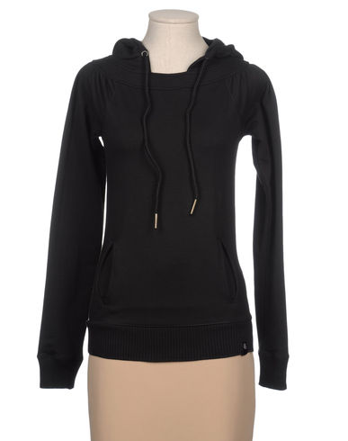 ANONYMATO - Hooded sweatshirt