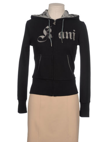 KANI LADIES - Hooded sweatshirt