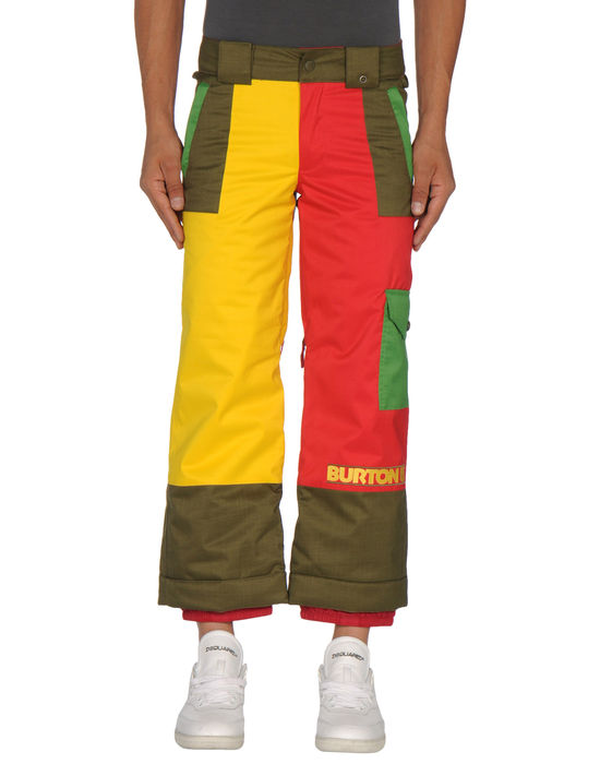 BURTON Тренировочные брюки