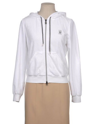 PINKO SKIN - Hooded sweatshirt