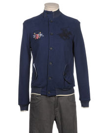 BEVERLY HILLS POLO CLUB - Jacket